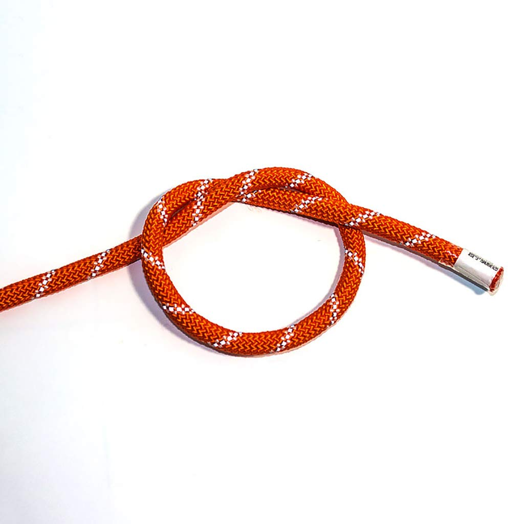 ロープ(張り綱) 屋外ロープ反射ロープ7芯の傘のロープナイフのロープ高輝度テントキャノピー風ロープ直径4ミリメートル長さ10-100メートル蛍光オレンジ (サイズ さいず : 90m) 90m  B07KPY8LR9