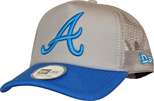 Atlanta A FL Braves Trucker Poptonal ERA NEW Cap UBBxawAE