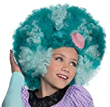 Rubies Costume Monster High Frights Camera Action Honey Swamp Wig, Child Size