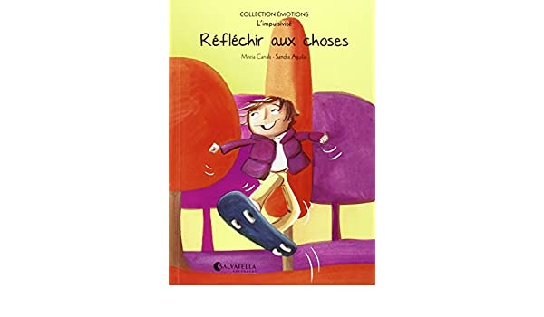 Réfléchir aux choses: Mireia Canals Botines: 9788484128946: Amazon.com: Books