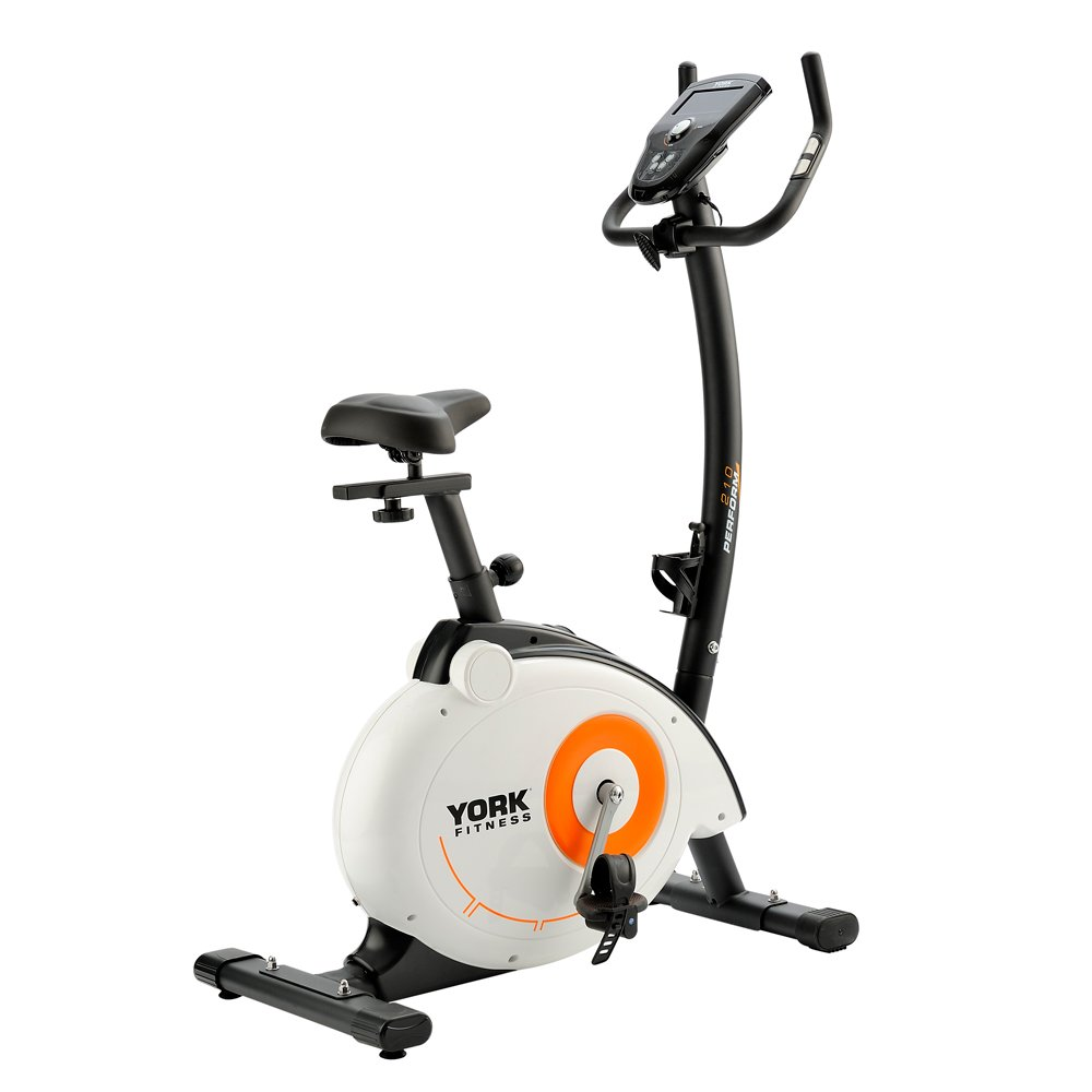 york fitness perform 210 exercise bike amazoncouk sports u0026 outdoors