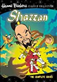 Shazzan: The Complete Series by Jerry Dexter