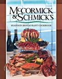 McCormick and Schmick's Seafood Restaurant Cookbook, , 0974568651