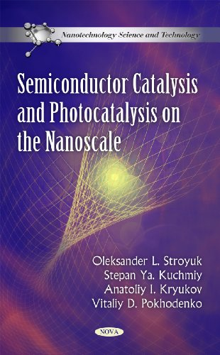Semiconductor Catalysis and Photocatalysis on the Nanoscale (Nanotechnology Science and Technology)