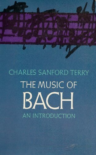 The Music of Bach: An Introduction