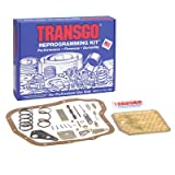 727 transmission kit - Transmission kit TF6, TF8, 904, 727--3 Speed RWD 66-up Aluminum Case Trans. Does NOT FIT 60-65 models with Rear Pump or late models with Lock-up Torque converter. Chrysler, Jeep, Dodge, and Plymouth
