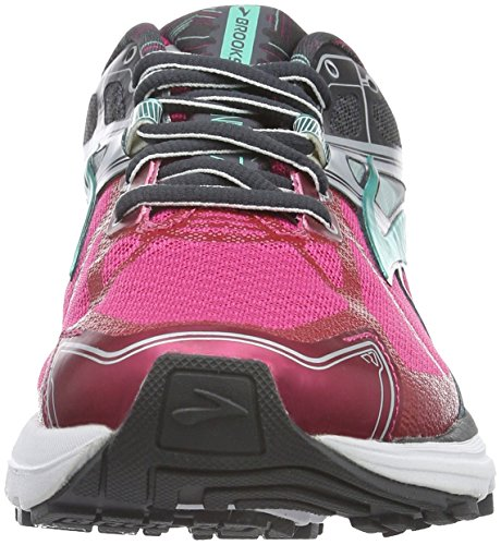 Ravenna Cockatoo Donna Scarpe 7 Multicolore Purple Fuchsia Anthracite Corsa Brooks da 4AfBHUfn