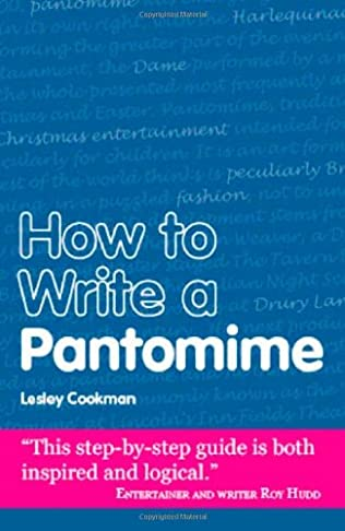 book cover of How to Write a Pantomime