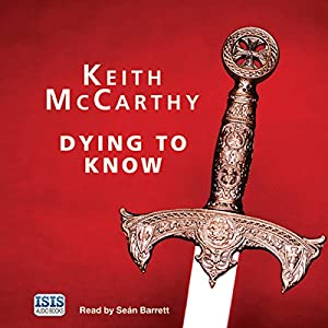 Dying to Know Audiobook