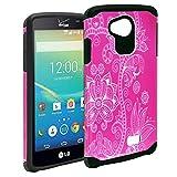 Best customerfirst Rugged Smartphones - LG Transpyre Case / LG Tribute Case, Customerfirst Review