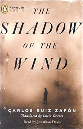 the shadow of the wind audiobook free download