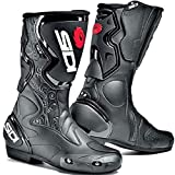 Sidi Fusion Lady Black/Black Motorcycle Boots
