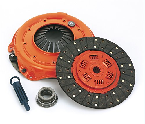 Hays Clutches Pressure Plate (Hays 85100 Clutch Kit)