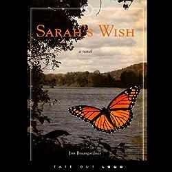 Sarah's Wish