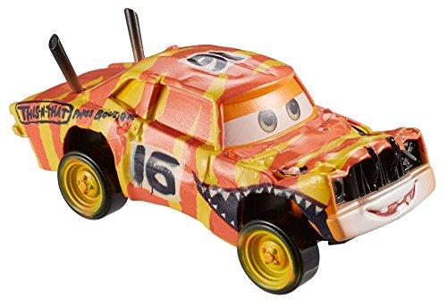 Disney/Pixar Cars 3 Pushover Die-Cast Vehicle