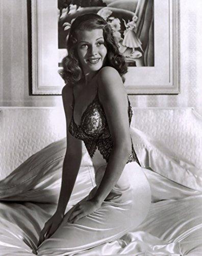 Rita Hayworth Poster Photo, Shawshank Redemption