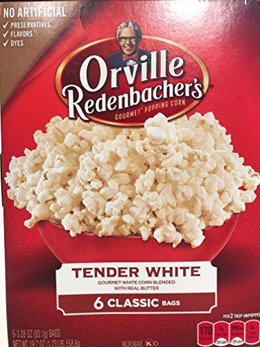 orville redenbacher white - 1