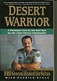 Desert Warrior, Khaled Bin Sultan, 006092750X