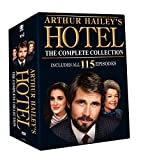 Hotel Complete Collection/ 20 DVD's
