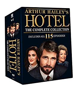 Hotel: Complete Collection [USA] [DVD]