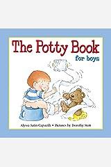 The Potty Book for Boys (Hannah & Henry Series) Kindle Edition