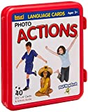 Lauri Photo Language Cards - Actions