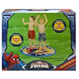 Spiderman 35'' Spray Mat
