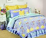 Tracy Reese Fairy Tale Twin Comforter Set