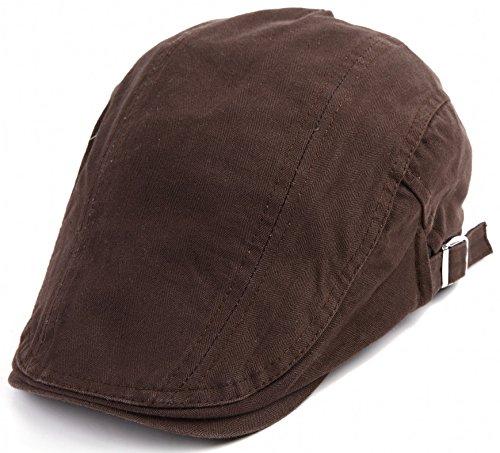 [NET-O] 秋 ハンチング メンズ レディース ユニセックス ゴルフ帽子 プレゼント 父の日 綿タイプ 無地 Tシャツ 1枚で決まる  5カラー