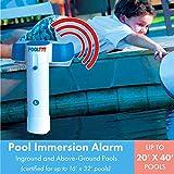 PoolEye Inground/Aboveground Immersion Pool Alarm