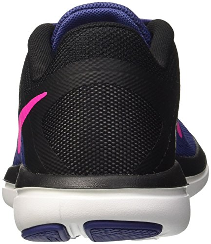 Wmns pink Femme Dust dk black Rn Multicolore Entra De Flex Blast nement Nike Purple 2016 Course OSxqdOAaw