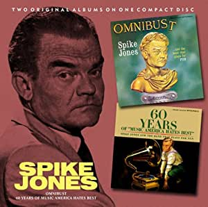 Omnibust / 60 Years of 'Music America Hates Best'