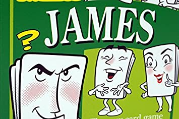 james s game the new stocking stuffer gift especially for people