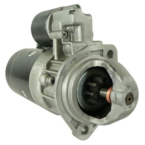 DB Electrical SBO0140 New Starter For Bosch 0-001-223-016 0001223016, Deutz, Khd 118-1751, 118-2384, Gehl 138859 5411657120 5999991174 2908534 2-3007-BO MS641 7264098 1000108979 410-24030 - Starter Bosch