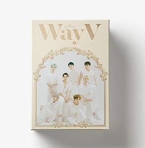 WayV - 2021 Season's Greetings [Pre Order] Extra Decorative Stickers, Photocards