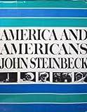 America and Americans, John Steinbeck, 0670116025
