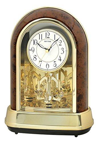 - Rhythm Clocks