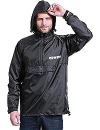 Mens Trench And Raincoats Amazon Com