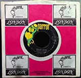 FRIJID PINK DRIVIN BLUES - HOUSE OF THE RISING SUN 45 rpm single
