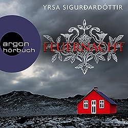 Feuernacht (Dóra Guðmundsdóttir 5)