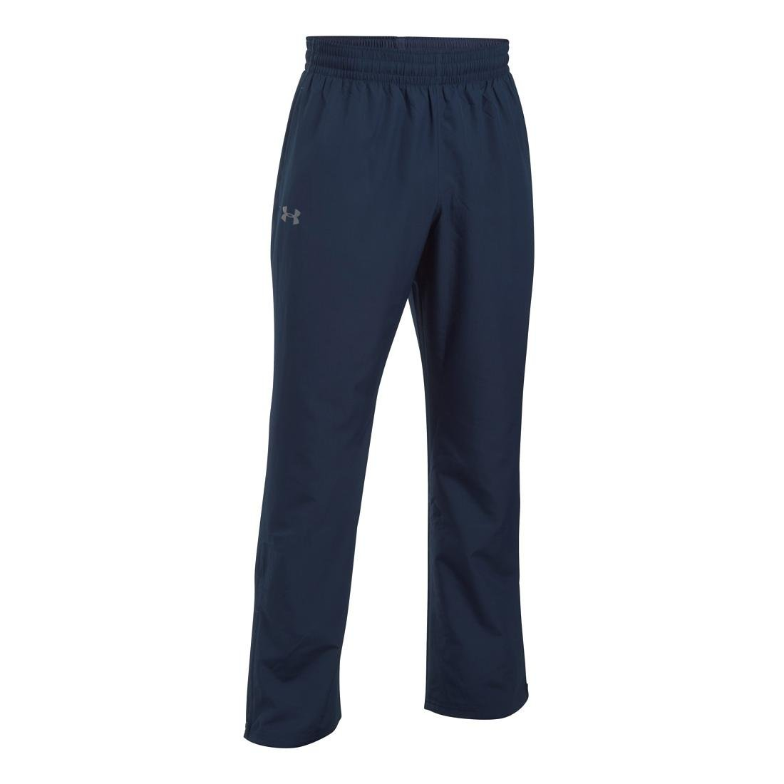 Under Armour Men's Vital Woven Pant, Midnight Navy, XS-R