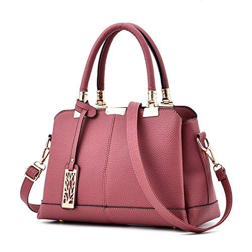 Sacoche Sac Européenne Pink Violet À D'Été À Unique Mode Main Sac GWQGZ Bandoulière UtaAqwq