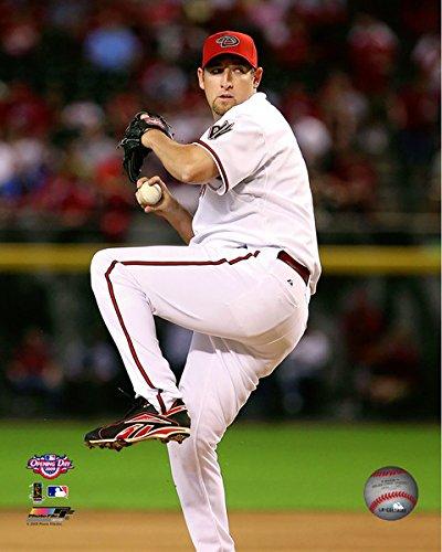 (Brandon Webb Arizona Diamondbacks MLB Action Photo (Size: 8