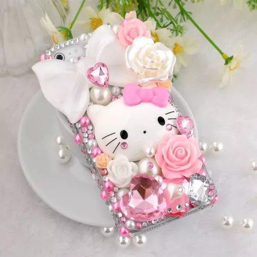 Hello Kitty Bling - 1
