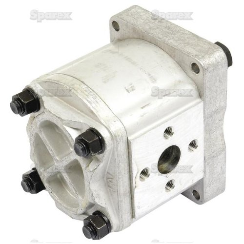 Ih 560 Tractor Power Steering : Long universal fiat case ih tractor power steering pump