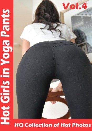 yoga pants hot pics