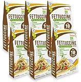 6 x Slendier Fettuccine-Style aus Konjak 250 g
