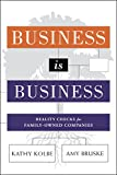 img - for Business is Business: Reality Checks for Family-Owned Companies book / textbook / text book