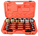 DA YUAN Universal Press and Pull Sleeve Remove Install Bushes Bearings Garage Tool Kit