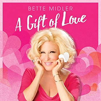 Amazon a gift of love bette midler a gift of love negle Choice Image